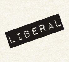 Liberal Label by 321Outright