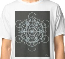 Il glifo di Metatron Classic T-Shirt