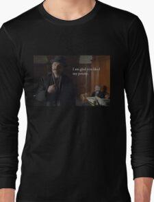 Glad You Liked My Potato - John Long Sleeve T-Shirt