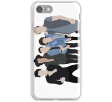 One Direction Four Album Cover Phone Case iPhone Case/Skin