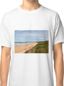 Long Reef Beach Sydney Australia Classic T-Shirt
