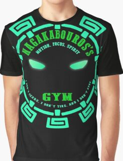 Illaoi - Nagakabouros's gym Graphic T-Shirt