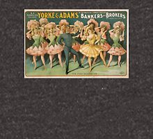 Vintage poster - Bankers and Brokers Unisex T-Shirt