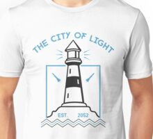 The City of Light Unisex T-Shirt