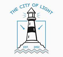The City of Light Unisex T-Shirt