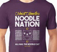 Moist Noodle Official - Viewer Edition Unisex T-Shirt