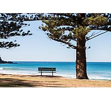 Avalon Beach Sydney Australia Photographic Print