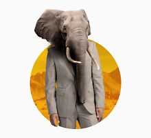 Sir Elephant Unisex T-Shirt