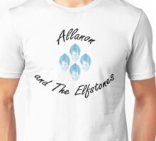Allanon and The Elfstones Unisex T-Shirt