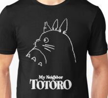My Neighbor Totoro Studio Ghibli Unisex T-Shirt