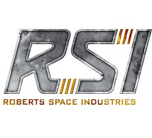 Robert Space Industries Photographic Print