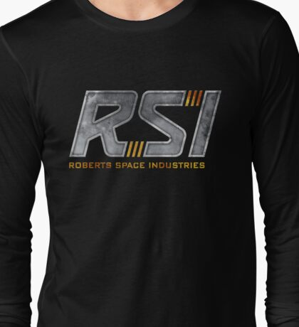 Robert Space Industries Long Sleeve T-Shirt