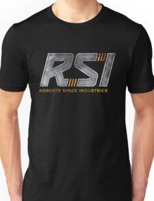 Robert Space Industries Unisex T-Shirt