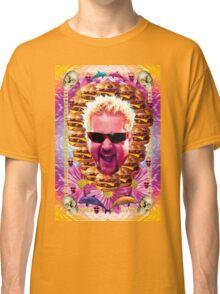 guy fieri's dank frootie glaze Classic T-Shirt