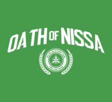 Green oath by kamao26