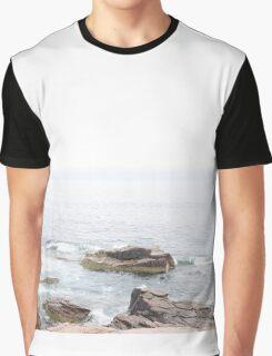 The Rocks Graphic T-Shirt