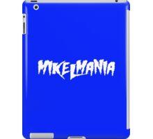 Mikelmania iPad Case/Skin