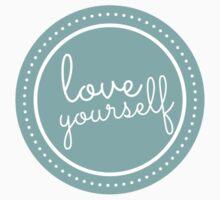 love yourself One Piece - Long Sleeve