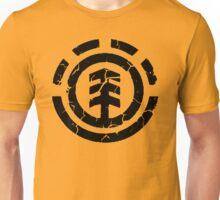 Element logo scruff Unisex T-Shirt