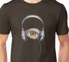 DJ Eyephone Unisex T-Shirt