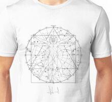 Leo da Vinci Unisex T-Shirt