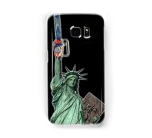 Give me some liberty baby Samsung Galaxy Case/Skin