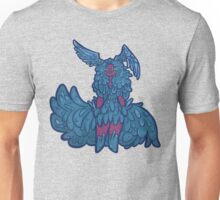 Feathered Faerie Unisex T-Shirt