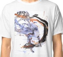 Oil and Water #81 Classic T-Shirt