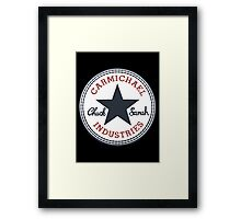 Carmichael Industries Framed Print