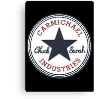 Carmichael Industries Canvas Print