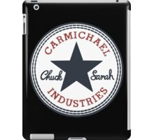 Carmichael Industries iPad Case/Skin
