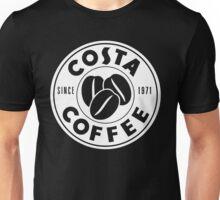 Costa coffe Unisex T-Shirt