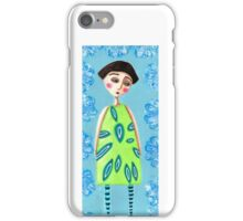 Gracie iPhone Case/Skin