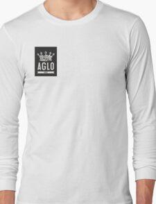 Aglo Mugs Black  Long Sleeve T-Shirt