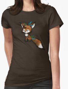 Kawaii Spirit Fox  T-Shirt
