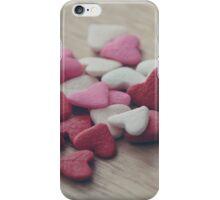 Be my Valentine 2 iPhone Case/Skin