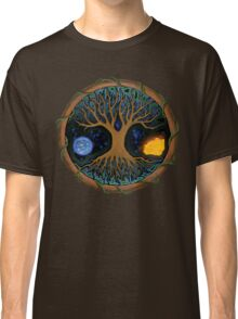 Astral Tree of Life Classic T-Shirt