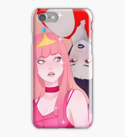 The Queen And Her Princess iPhone Case/Skin
