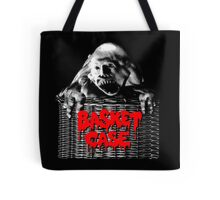 BASKET CASE Tote Bag