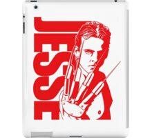 Nightmare on Elm Street 2 - Jesse iPad Case/Skin