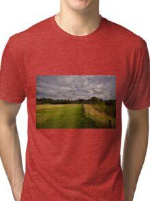 Easby Walks Tri-blend T-Shirt