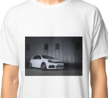 Volkswagen Golf R Classic T-Shirt