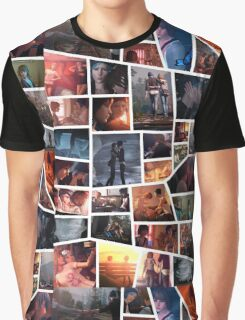 Pricefield Feels Graphic T-Shirt