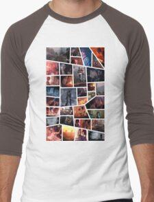 Pricefield Feels Men's Baseball ¾ T-Shirt