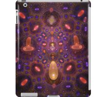 Germs in Space iPad Case/Skin