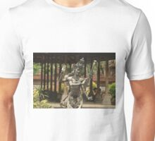 Saraswati  Unisex T-Shirt