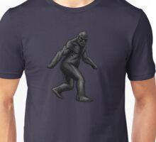 Reclusive Bigfoot Unisex T-Shirt