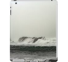 Stormy Day iPad Case/Skin