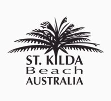 St.Kilda Beach Australia 3 by mightymouse