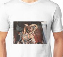 Tack & Saddle Unisex T-Shirt